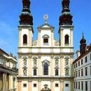 Jesuitenkirche – Universitätskirche