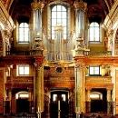 Die Orgel von OBM Hartwig Späth