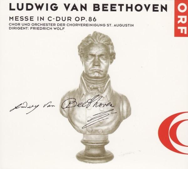 CD Beethoven C