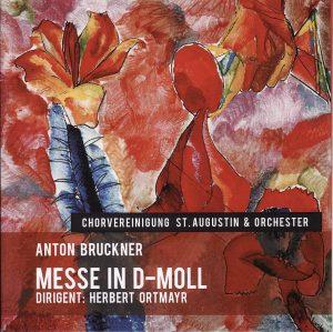 CD Bruckner dMoll NEU