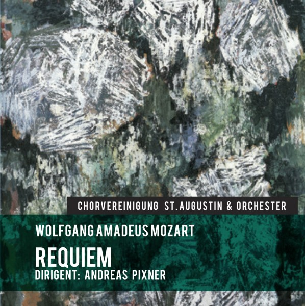 CD MozartRequiem