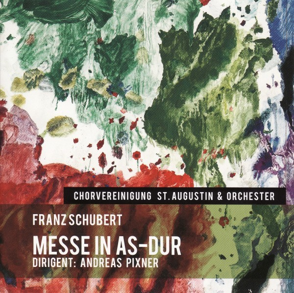 CD SchubertAsDur