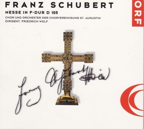 CD SchubertF