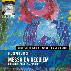 CD VerdiRequiem