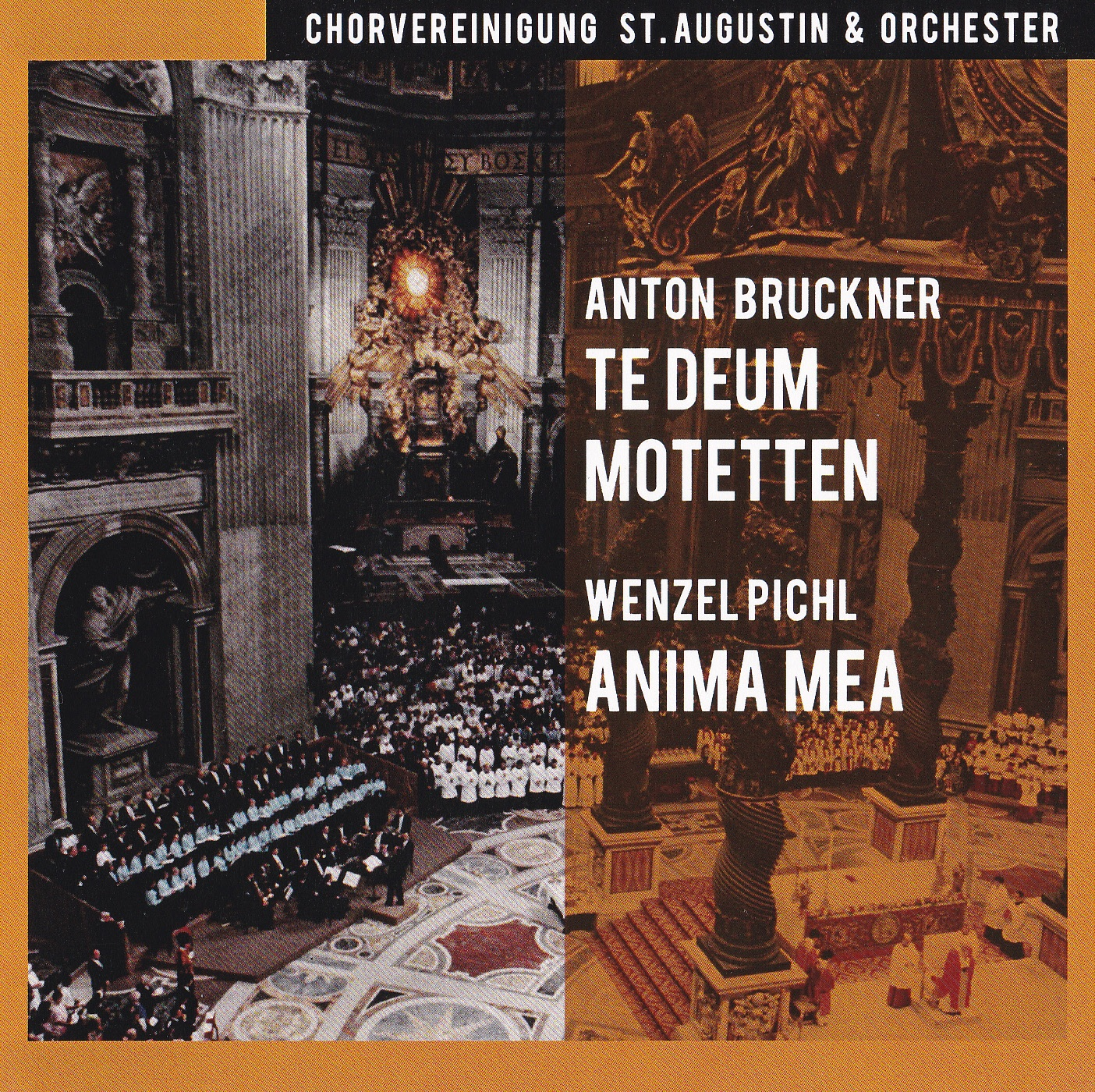 Bruckner Te Deum