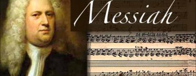 Haendel Messiah