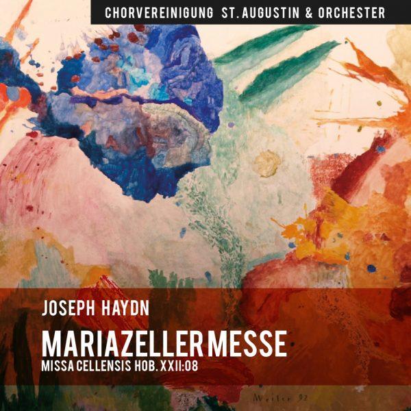 CD Mariazeller Messe