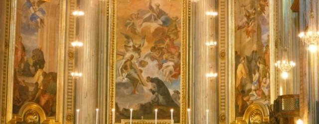 Basilika Sant'Ignazio