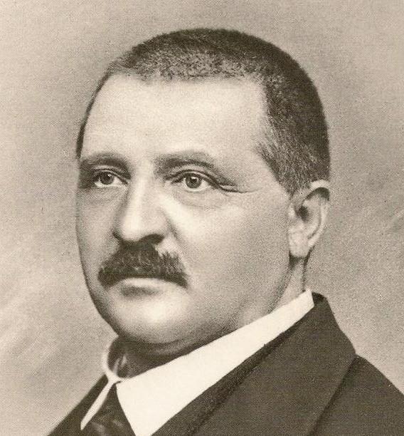 Anton Bruckner 1868