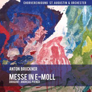 Anton Bruckner e-Moll